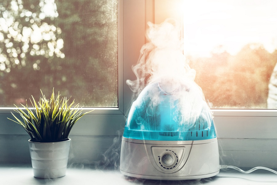 5 Benefits of Having a Humidifier Installed This Winter