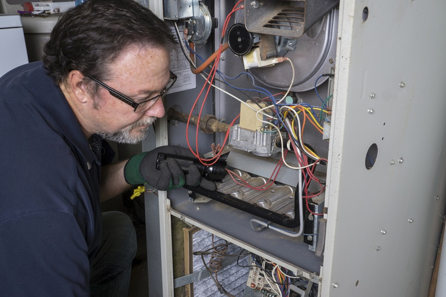 When to Schedule Furnace Maintenance