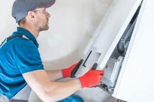 House Heating Unit Repair